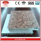 Comitati compositi di marmo del favo per la facciata della costruzione