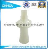 Сопло пластичного Venturi чистки воды смешивая жидкое