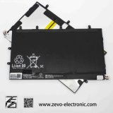 ソニーXperiaのタブレットZ Sgp311 Sgp312 Sgp321のための元の李イオン電池100%新しいLis3096erpc