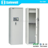 Safewell 1500eg-2 Gun Safe pour Shooting Club Security Company