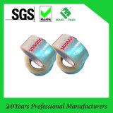 exportación 65mic a la cinta adhesiva clara del embalaje de Japón OPP
