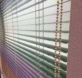 Persianas horizontales de la cortina de ventana de aluminio de 25mm/35mm/50m m
