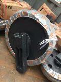 Assy dianteiro do tensor da trilha do tensor da máquina escavadora (PC60 PC120 PC200 PC300)