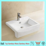 China Fabricante Rectangle Cabinet Basin Sink