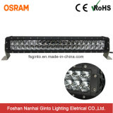 Crystal White 5700k 120W 22inch Osram LED Light Bar (GT3106-120W)