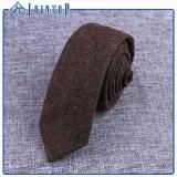 Cravate d'action des laines des hommes populaires classiques