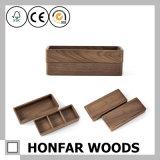 بسيطة أسلوب طاولة خشبيّة [ستورج بوإكس] [أتر] خشب حرفة