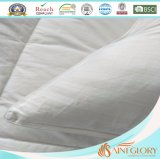 Soft White Polyester Wholesale Pillow
