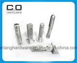 Torneira de vidro de aço inoxidável 316 (CO-3912)