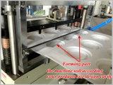 Het Plastic Deksel die van Struction van vier Pijler Machine maken