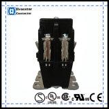 Contacteur AC pour appareils électroménagers à usage définitif Contact 2p 480V 30A