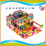 Excelente design seguro Baby Indoor Soft Playground Equipment (A-15236)