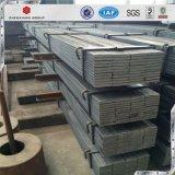 Acciaio di barra piana laminato a caldo Ss400 per i laminati mercantili