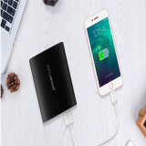 2017 Hot Selling Fashion Gift Power Bank Mini energia móvel 10000mAh Acessórios para o telefone