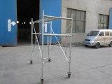 Lo SGS di Zds ha approvato il sistema dell'impalcatura del blocco per grafici saldato Tublar per costruzione