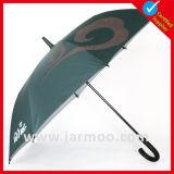 """guarda-chuva grande do golfe do tamanho 34 """" 8k para o presente"""