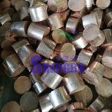 Hrizontalの自動銅の微粒のブリケッティング出版物(セリウム)