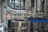 Máquinas de rellenar automáticas del agua mineral de la botella de la tecnología de U