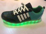 Schoenen van /Leisure van de nieuwe LEIDENE van de Kleur van Moer van de Stijl Schoenen van Schoenen de Toevallige &Comfort