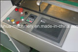Pur heiße Schmelzlamellierende Maschinen-wasserbasierte lamellierende Maschine