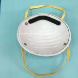 Mascherina attiva di obbligazione del carbonio N95 con figura della tazza per uso industriale