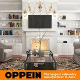 Muebles caseros del MDF América del chalet moderno de Oppein (OP16-Villa04)