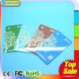 RFID MIFARE Classic 1K Plastic Printing Membership Carte de fidélité