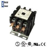 高品質AC接触器の電磁石の接触器UL Dp 3p 120V 50A