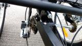 Marco de aleación de litio de carga eléctrica del triciclo