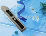 Analisador digital de umidade facial na pele com display de alta qualidade e LCD para uso pessoal