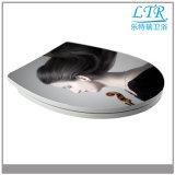 Westelijk die Toilet in de Instructies van de Installatie van het Toilet van de Fabriek van de Toiletten van Wiith van de Leverancier van China wordt gemaakt