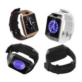 OEM Manufacter Bluetooth Music Playing GSM / GPRS Réseau Android Smart Watch