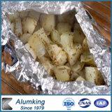 최고 음식 저장 알루미늄 호일