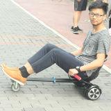 Koowheel Hoverboard va asiento de Kart para la rueda de balance del uno mismo Hoverboard con el SGS de la FCC de RoHS del Ce