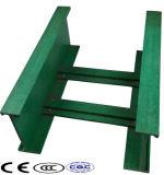 FRP適用範囲が広いケーブルの梯子