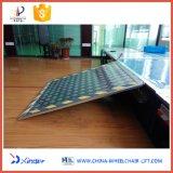 CER manuelle Rollstuhl-Rampe (MWR)