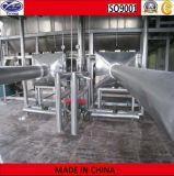 Equipo de sequía de fluidificación de la base de Xf Vanillion