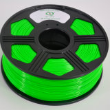 Qualität 1.75mm /3mm Plastik-Drucker-Heizfäden ABS-Winkel- des Leistungshebels3d