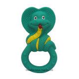 Brinquedos macios animais de Teether do bebê Chewable 12 estilos diferentes para o bebê de Optionals