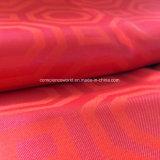 la dispersion 100%Polyester a estampé le satin pour la couverture 90GSM d'édredon