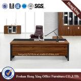 Muebles de madera Hx-Ds230 de la oficina moderna de madera del vector