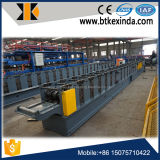 Máquinas de la formación en frío del estante del almacenaje