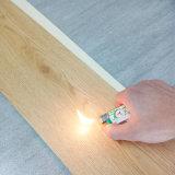Desgaste - tablones de madera del vinilo del palillo resistente del uno mismo