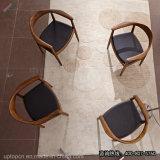 단단한 나무는 디자인했다 판매 (SP-CT586)를 위해 놓인 식탁 의자를