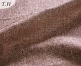 Tela de linho do sofá e da mobília do estoque da tela de Upholstery