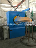 Fabriek van de Machine van het Draadtrekken van de hoge snelheid de Automatische
