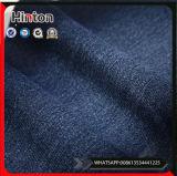 Tissu de denim tissé par polyester de coton d'approvisionnement de constructeur