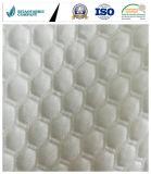Sentir la tela del colchón de Fabric&Cooling