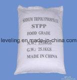 Garantie de qualité ISO Tripolyphosphate de sodium 94% STPP