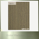 201 304 Stahlprodukt-Kupfer überzogenes Farben-Edelstahl-Blatt